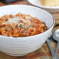Italian Soup by Classic Minestrone Recipe Myrecipes
