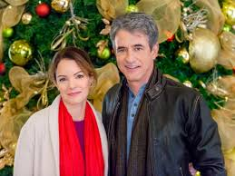 mark your calendars for the biggest hallmark christmas movie of