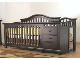 Mini Crib With Attached Changing Table Crib And Changing Table Mini Crib Changing Table Pad