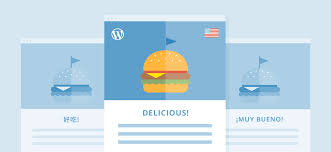 how to translate your multilingual wordpress theme blog