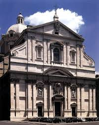 il gesu baroque architecture architectural style baroque