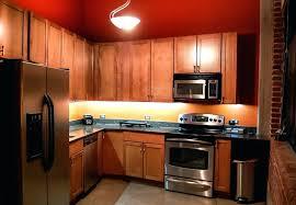 led under cabinet kitchen lights u2013 fourgraph