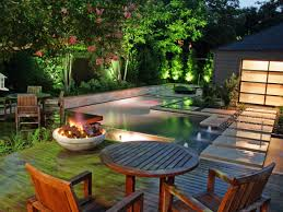 poolside patios outdoor spaces hgtv and decking