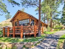 columbine cabin estes park cabin rental near rocky mountain