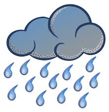 rainy weather clip art clip art library