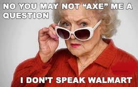 Betty White Memes - no nonsense betty white kill the hydra