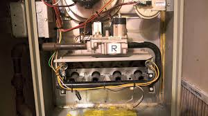 trane xl 80 furnace malfunction