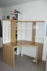 meuble bureau informatique ikea meuble informatique angle lertloy com