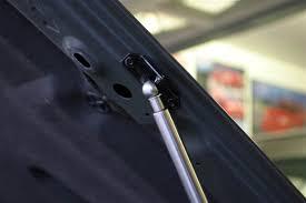 2005 2012 nissan pathfinder hood quicklift