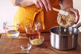 crock pot ham cooker honey glazed ham recipe kitchn