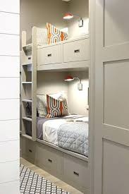 bunk bed with storage u2013 robys co
