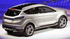Ford Escape Jeep - 2018 ford escape auto car update