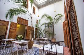 would like to stay for next time review of riad 53 booking com