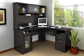 Desk For Home Office L Shaped Desk Home Office With Elegant And Modern Design To Add