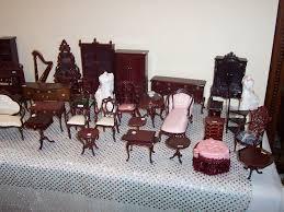 Dolls House Furniture Dollhouse Shop Items