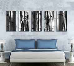 on sale stickerbrand wall art decals graphics and murals butterfly large wall murals etsy five multi panel 10x20 inch canvas print black and white aspen tree