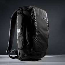 genius pack travel backpack w integrated suiter youtube