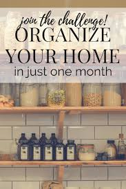 Decluttering Your Home by Konmari Method Challenge Get Your Home Organized