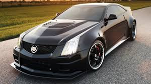 hennessey cadillac cts v for sale hennessey 1 226 hp turbo 242 mph cadillac cts v coupe