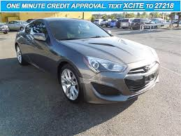 2013 hyundai genesis coupe 2 0t for sale hyundai genesis 2 0t in washington for sale used cars on