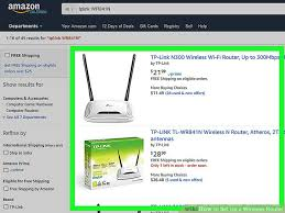 how to setup and configure your wireless router with ip how to set up a wireless router with pictures wikihow
