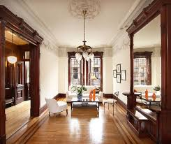 Best  Brownstone Interiors Ideas Only On Pinterest Brooklyn - New york interior design style