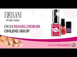 nagel design shop trosani nageldesign shop nagelart nagel trends