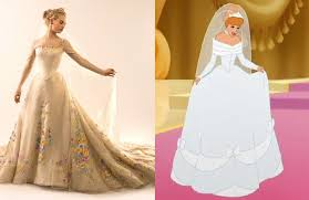 cinderella wedding dresses the of cinderella s wedding gown reactor