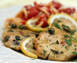 Dinner Ideas Using Chicken How To Make Chicken Piccata U2013 Delicious Dinner Party Recipes And Ideas