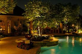 Nightscapes Landscape Lighting Outdoor Lighting Services In Colleyville Tx Creative Nightscapes