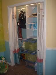 diy nursery closet organizer home design ideas