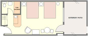 room floor plan aspen hotel hotel aspen floor plans hotel aspen colorado