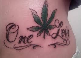 7 best weed tattoo designs with images styles at life