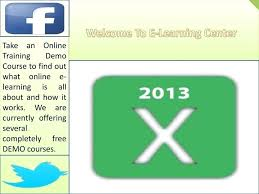 how to take an online class excel online course free free office course and ms excel