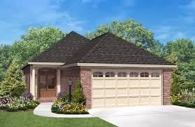 house plans for narrow lots with front garage narrow lot plan 1 400 square 3 bedrooms 2 bathrooms 041