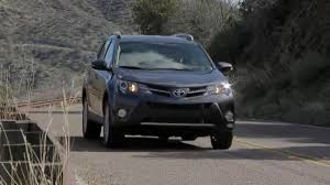 2013 toyota rav4 ev 2013 toyota rav4 and rav4 ev drive review autoweek
