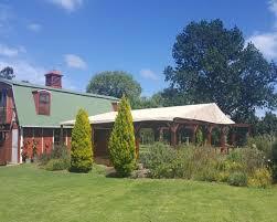 Red Barn Restaurant The Red Barn Restaurant Knysna Garden Route South Africa