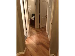 Installing Engineered Wood Flooring Installing Engineered Hickory Floors In Frisco Tx Gc Flooring Pros