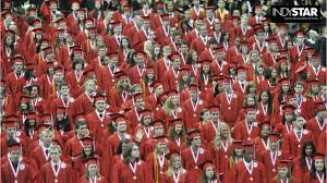 high school cap and gown rental why fishers students are protesting cap and gown rentals
