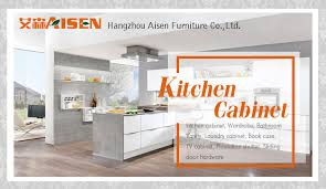 Mixed Wood Kitchen Cabinets Italian Design Modern Cheap Lacquer And Melamine Mixed Style