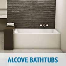 Alcove Bathtub Tubs U0026 More Plumbing Showroom Bathtubs Etc In Weston Fl
