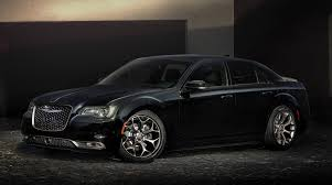chrysler car 300 2016 chrysler 200 and 300 get alloy edition treatment