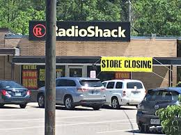 radio shack open thanksgiving what happened to your favorite stores david carroll u0027s