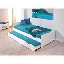 canap avec lit tiroir canape avec lit tiroir gigogne 200 90 enfant achat