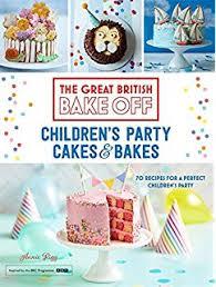 birthday cakes kids amazon uk annie rigg 0499991608379