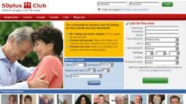 Senior Dating    Plus Club was used to find  Web horde org   Horde