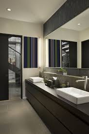 guest bathroom design modern rooms colorful design beautiful at