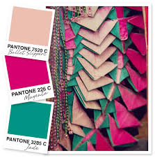 combination colors light pink magenta and jade color palette sarah hearts