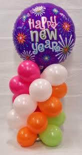 balloon delivery charlottesville va mini balloon tower centerpiece party balloons
