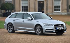 bmw a6 audi a6 avant review and spacious but is it a bmw beater